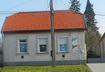 Tési turistaház Kulcsosház