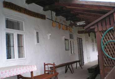 Gubovics Vendégház Vendégház