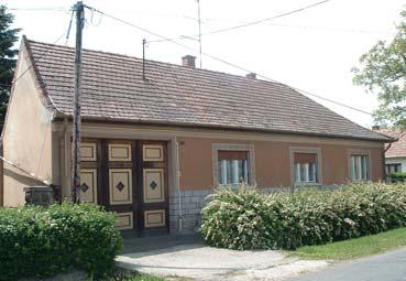 Lila Akác vendégház Vendégház