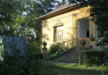Diófáskert vendégház Vendégház