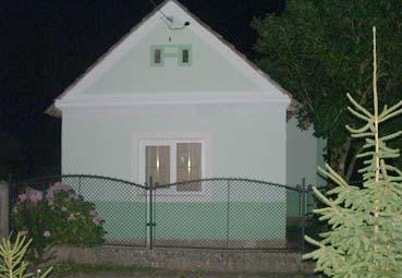 Bélavári pihenőház Kulcsosház