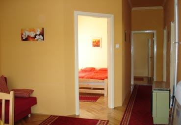 Csiga vendégház vendégház