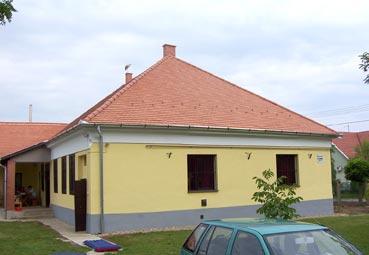 Kolping-ház Kulcsosház