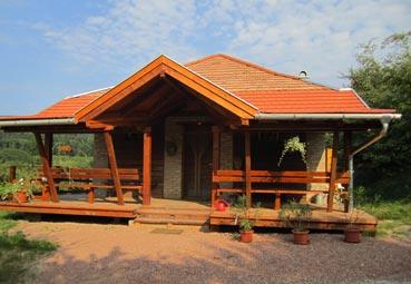 Természetvédelmi Ökofalu Ifjúsági tábor