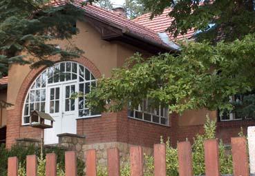 Barátok Háza - Sikonda kulcsosház
