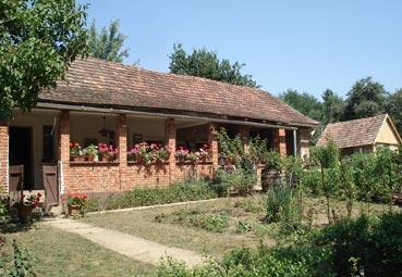 Misu háza Vendégház