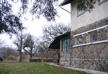 Kőhegyi Menedékház Turistaház