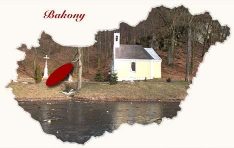 Bakony szállás, vendégház, falusi turizmus, falusi turizmus szálláshelyek a Bakonyban, nyaraló, parasztház, turistaház Bakony