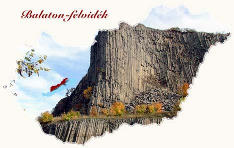 Balaton felvidék szállások, olcsó szállás Balatonon, turistaház, vendégház Balaton-felvidék. Balatoni túrák, szállások