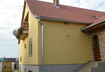 Borbarátok vendégháza vendégház